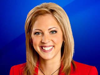 Pamela Gardner Wish TV Weather