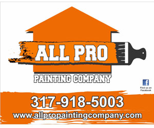 All Pro Painting Company